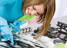 Contact us Cleaning Company London