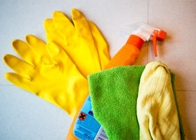 why choose our cleaning company in London