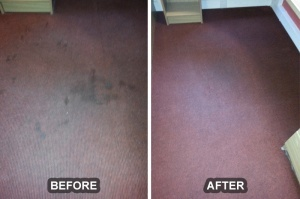 Cleaning Services Photos - Before and After